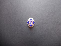 Pin S.F. -P396 - Pin's