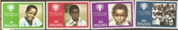 Malawi 1979 SG  602-05 International Year Of The Child  Unmounted Mint