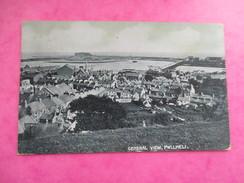 CPA ROYAUME UNI GENERAL VIEW PWLLHELI - Pays De Galles