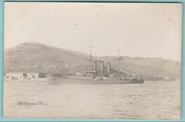 Regia Nave Regina Elena Navy Marina Militare Marine Navires Ships - Guerra