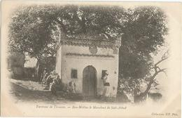 Tlemcen 56 Bou Medine Le Marabout De Sidi Abbad - Tlemcen