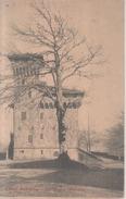 VENDO N.1 CARTOLINA DEL COVIGLIAIO(FI)CASTEL SANTERNO FORMATO PICCOLO VIAGGIATA NEL 1916 CON FRANCOBOLLO - Firenze (Florence)