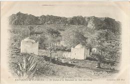 Tlemcen 57 El Kalaa Et Le Marabout De Sidi Ben Hadj - Tlemcen