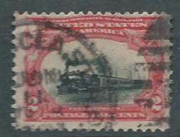 Etats Unis   -   Yvert N° 139 Oblitéré  - Cw 23027 - United States