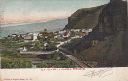 Espagne - Islas Canarias - Tenerife - San Juan De La Rambla - 1911 - Tenerife