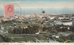 Espagne - Islas Canarias - Tenerife - Santa Cruz De Tenerife - 1913 - Tenerife