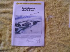 Dossiers Connaissances Chocolat Poulain, Connaissances Des Volcans. - Poulain