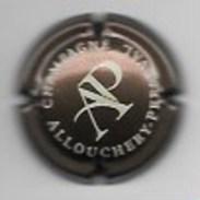 "CHAMPAGNE ""ALLOUCHERY-PERSEVAL 4 ""(6) - Champagne"