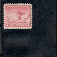 UnitedStates1932:WINTER OLYMPICS Michel346mnh**