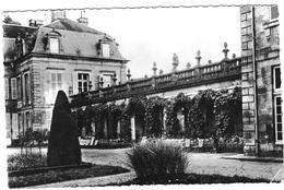 ABBAYE DE TROISFONTAINES  FONDEE EN 1118 PAR SAINT BERNARD   ***   A   SAISIR  *** - Frankreich