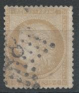 Lot N°34916  N°59, Oblit étoile Chiffrée 18 De PARIS (R. De Londres)