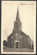 +++ CPA - ST MARIA LIERDE  - Kerk  // - Lierde