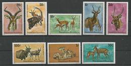 RWANDAISE - MNH - Animals - Wild Animals