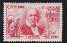 FRANCE NEUF  XX    N° 1017  -  LOT LOC37 - France