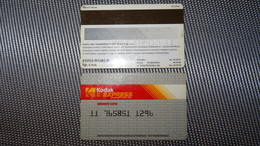 Poland - Kodak Express - Loyalty Card - Other Collections