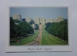 WINDSOR CASTLE (6474) - Windsor Castle