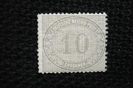 Allemagne  N°26 Neuf * Cote 90€ En 2003