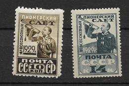1929 MNH USSR Postfris**