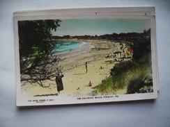 Australië Australia Victoria Torquay Childrens Beach - Australië