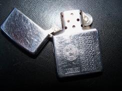 Ancien Briquet ZIPPO Anniversaire Code E IX - Zippo