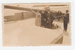2 Oude Foto's  Zeebrugge ( 2 Scans !!! ) - Lieux