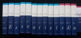 Encyclopedie Thématique Universalis - 22 Volumes - 2005 - Encyclopédies