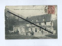 CPA Abîmée - Bilhére - Maison Lassensaa Ou Fut élevé Henry IV - Sin Clasificación