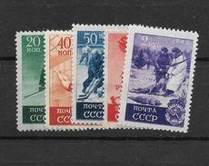 1949 MNH USSR
