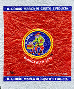 # IL GOBBO PAPER FRUIT WRAPPER Sicilia Orangenpapier Papier D´Orange Naranja Arancia Frutta - Frutta E Verdura