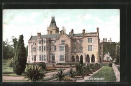 AK Limerick, Manor House Adare - Limerick