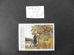 Monaco:timbre  Neuf N°1965