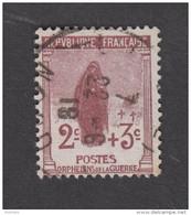 France Oblitérés - N°148 - Orphelins De Guerre - TB