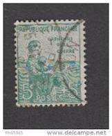 France Oblitérés - N°149 - Orphelins De Guerre - TB