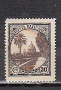 VATICAN *  YT N° 49