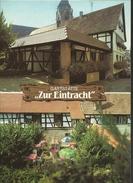 Gaststätte Zur Eintracht - Bes.: Fam. Rudolf Höll - Baden-Baden/Steinbach