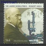 Germany - Federal Republic 2005 Mi 2496 MNH -  Nobel Prize Others Others  ( ZE5 GRM2496 )