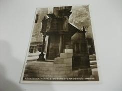 CHIESA EGLISE IGLESIA CHURCH BITONTO CATTEDRALE AMBONE - Churches & Cathedrals