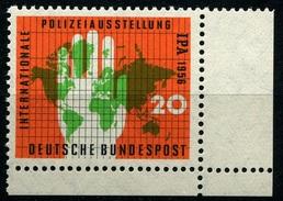 Michel 240 Polizeiausstellung Postfrisch (1-285)