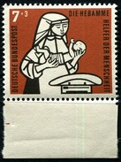 Michel 243, 7 Pf Wohlfahrt Postfrisch (1-286)