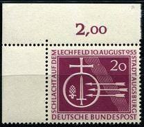 Michel 216 Lechfeld Postfrisch (1-290)