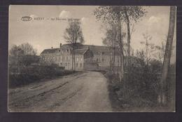 CPA BELGIQUE - RETHY - Het Klooster , Le Couvent - TB PLAN EDIFICE RELIGIEUX - Other