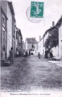 52 - Haute Marne -  NOGENT EN BASSIGNY  - Rue Gambetta
