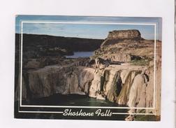 CPM IDAHO, SHOSHONE FALLS (voir Timbre) - Idaho Falls