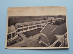 Sanatorium Imelda Der Zusters Norbertienen Van Duffel ( L. Van Baelen ) Anno 194? ( Vuil / Zie Foto Voor Details ) !! - Bonheiden