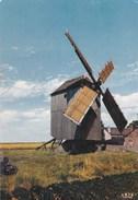 OUARVILLE  - Moulin à Vent - Autres Communes