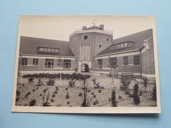 Sanatorium Imelda Der Zusters Norbertienen Van Duffel / BONHEIDEN () Anno 19?? ( Zie Foto Voor Details ) !! - Bonheiden
