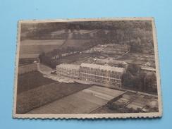 Kostschool H. Hart Van Maria 's Gravenwezel () Anno 1958 ( Zie Foto Voor Details ) !! - Schilde