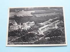 Sanatorium Imelda Der Zusters Norbertienen Van DUFFEL () Anno 19?? ( Zie Foto Voor Details ) !! - Bonheiden