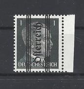 Grazer Mi. Nr. 674, Platte II, F 50 Postfrish Geprüft