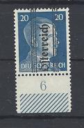 Grazer Mi. Nr. 684 Postfrisch